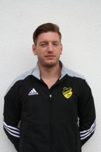 1. Abteilungleiter Christian Schreiner