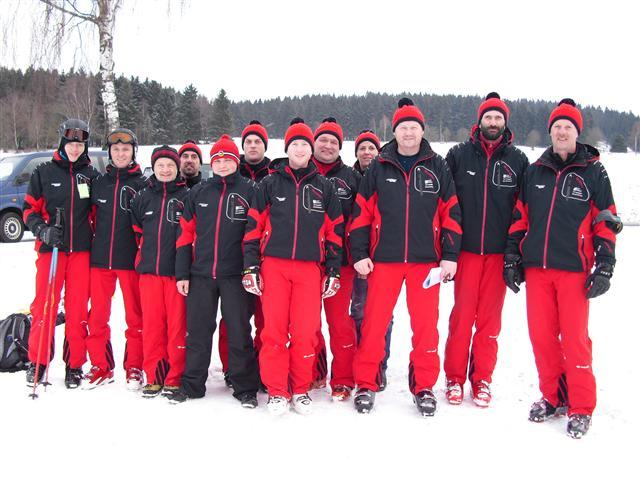 Skilehrer 2013